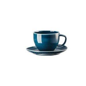 Kombitasse i.GK Junto Ocean Blue Rosenthal