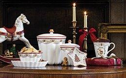 Villeroy & Boch Winter Bakery Delight