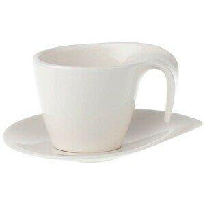Kaffeetasse m.U. 2-tlg Flow Villeroy & Boch