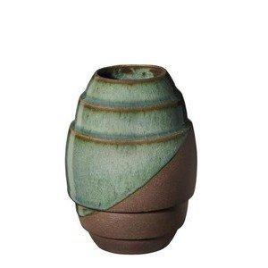 Vase V D.8,2cm H.12cm color & shape ASA