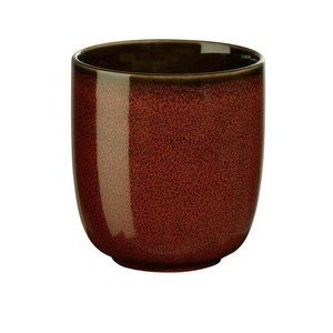 Becher 0,3l Kolibri rusty red ASA
