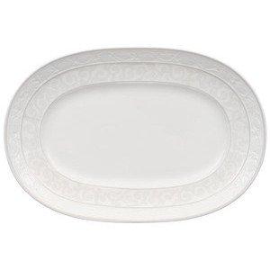 """Platte 41 cm oval """"Gray Pearl"""" Villeroy & Boch"""