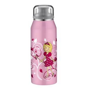 Isobottle Princess rosa 0,35l Alfi