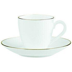 Mokka-/Espressotasse 2tlg. Anmut Platinum No.1 Villeroy & Boch