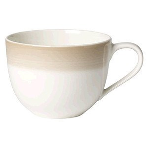 Kaffeetasse Colourful Life natural cotton Villeroy & Boch