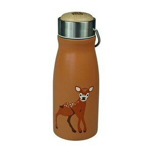 Thermoflasche 300ml Baby Deer The Zoo