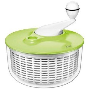 Salatschleuder grün Silit