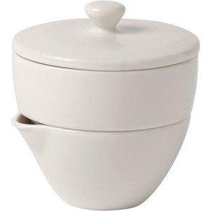 Zuckerdose/Milchkännchen Tea Passion Villeroy & Boch