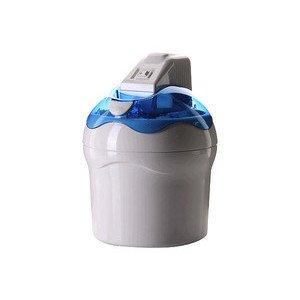 Eismaschine Gelato Harlequin blau Nemox