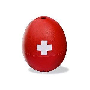 Eieruhr Piepei Schweiz rot Brainstream