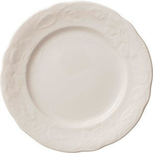 Frühstücksteller Rose Sauvage blanche 21 cm Villeroy & Boch