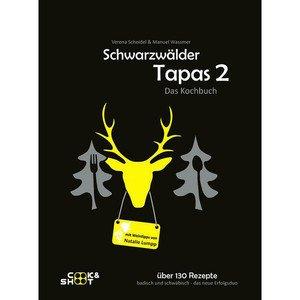 Buch: Schwarzwälder Tapas 2 cook & shoot