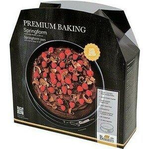 Springform 26 cm m. einem Bode Premium Baking RBV Birkmann