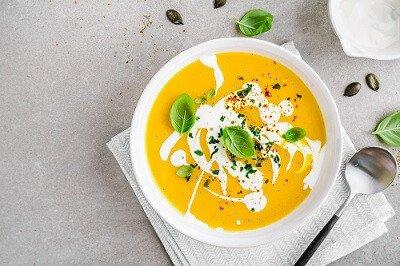 Suppenschüsseln & Suppenschalen