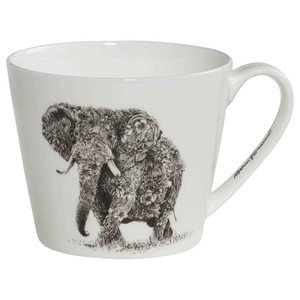 Becher Elefant, 450 ml Maxwell & Williams