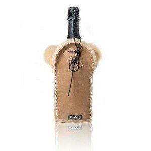 Champagnerkühler Camel Wildleder Kywie