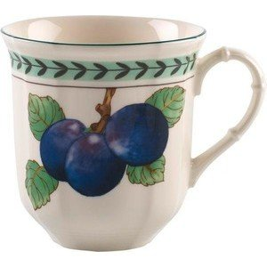 Jumbo Becher Pflaume French Garden Modern Fruits Villeroy & Boch