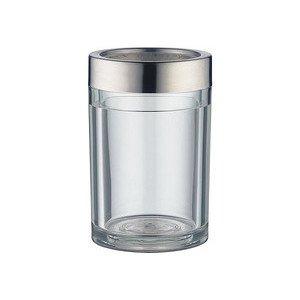Flaschenkühler Edelstahl mit Aktiv-Kühlung Alfi