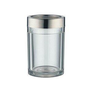 Aktiv Flaschenkühler Crystal transparent Alfi