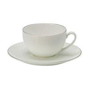 "Kaffee-Obertasse 250 ml ""Platin Line"" rund Dibbern"