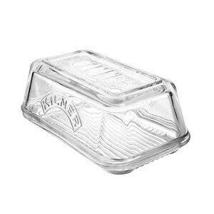 Butterdose Glas 17x10x7,2cm Kilner
