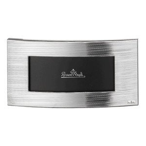 Bilderrahmen 7x10cm Silver Collection Nilo Rosenthal