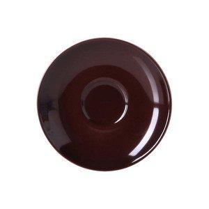 Esprsso Untere Classico Solid Color kaffeebraun Dibbern