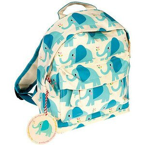 Kinderrucksack Elvis the Elephant Rex International