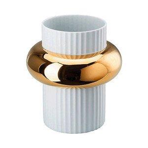 Vase 21 cm Ode gold Rosenthal