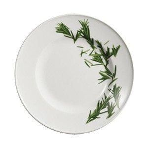 "Frühstücksteller 19 cm ""Herbaticum"" Rosmarin Dibbern"