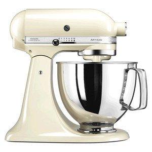 Küchenmaschine 300 Watt Artisan creme Kitchen Aid