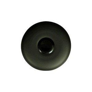 "Tee-Untertasse 16 cm ""TAC Gropius Black"" Rosenthal"