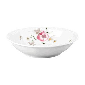 """Dessertschale 220 ml x 15 cm Blumen """"Maria Pink Rose"""" Rosenthal"""