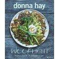 Buch: Week Light Donny Hay AT-Verlag