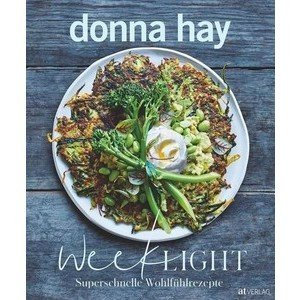 Buch: Week Light Donny Hay AT-Verlag