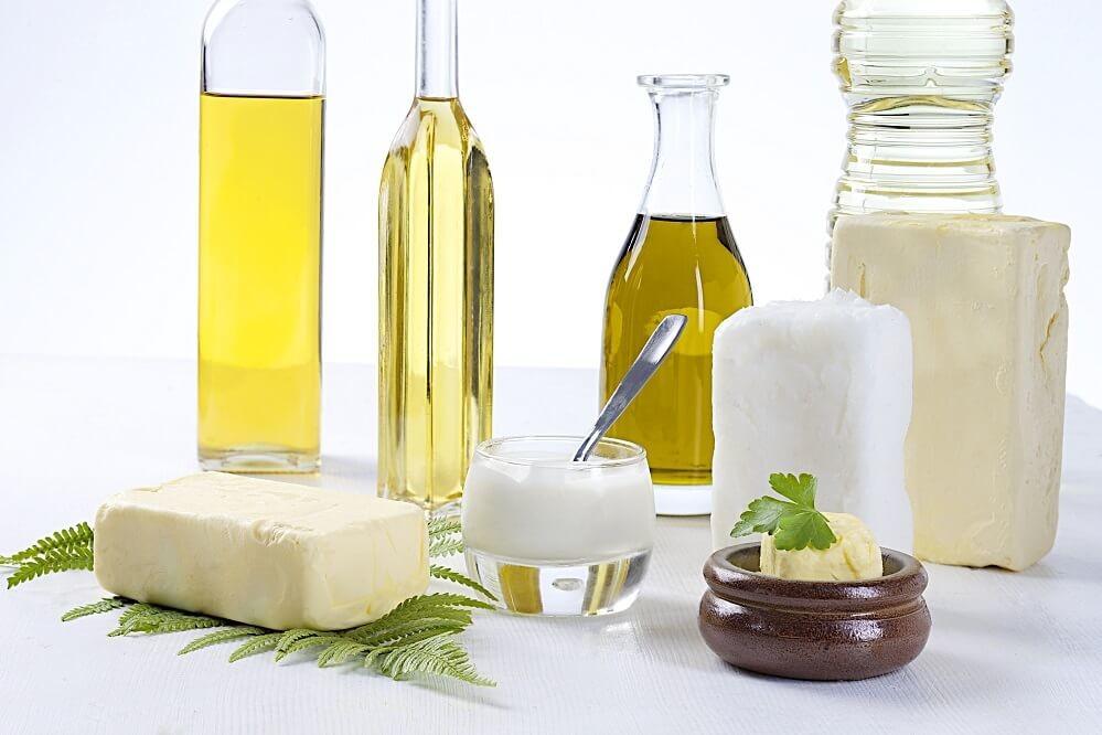 Butter Versus Ol Welches Fett Ist Gesunder Und Besser Fur Die Kuche