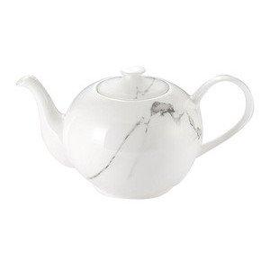 "Teekanne 1,3 l ""Carrara"" rund Dibbern"