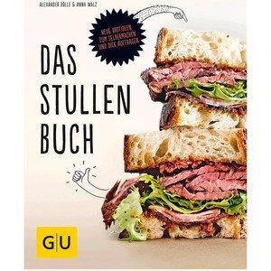 Buch: Das Stullenbuch GU Kochen Spezial Gräfe und Unzer