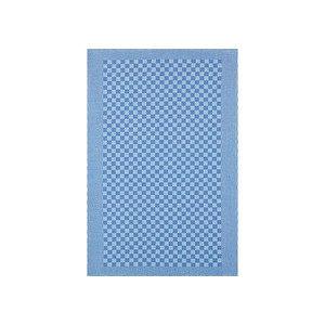 46/90 BW Grubenhandtuch Vollzwirn blau 215 G/qm Kracht
