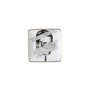 Schälchen 12cm quad. flach Cilla Marea Pattern 1 Rosenthal