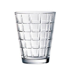 Wasserglas Set 4tlg. clear Dressed Up Villeroy & Boch