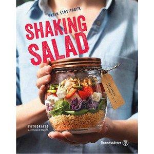 Buch: Shaking Salad Brandstätter Verlag