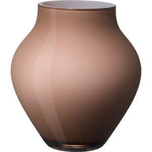Vase 21cm natural cotton Oronda Villeroy & Boch