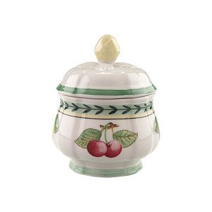 "Zuckerdose 200 ml ""French Garden Fleurence"" Villeroy & Boch"