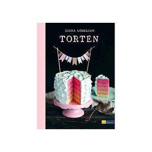 Buch: Torten Linda Lomelino AT-Verlag