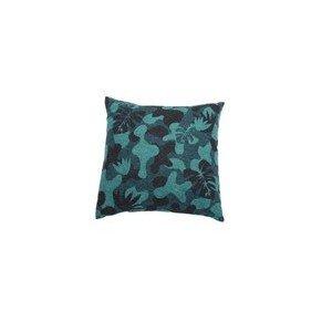 Kissen 50x50 cm Nova camouflage tannengrün David Fussenegger