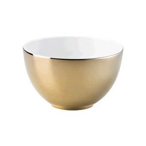 Multifunktionsschale 870 ml x 15 cm TAC Skin Gold Rosenthal