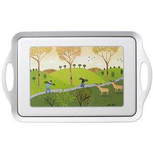 """Tablett """"Design Naif Kitchen"""" Villeroy & Boch"""