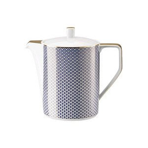 Kaffeekanne Francis Carreau Bleu Rosenthal