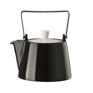 Teekanne 6 P. 3-tlg Tric Monochrome Arzberg
